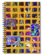 12-24-2017c Spiral Notebook