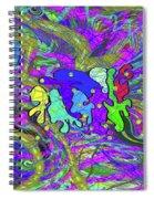 12-26-2011fabcdefgh Spiral Notebook