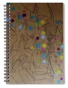 Kintu And Nambi Kintus Tasks Spiral Notebook