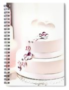 14 Eat Me Now  Spiral Notebook
