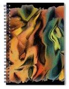 15cq Spiral Notebook