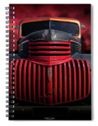 1946 Pickup Spiral Notebook