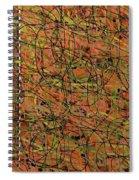 1949 Spiral Notebook