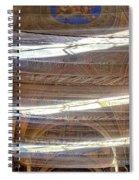 Sant'agostino Spiral Notebook