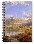 Starrucca Viaduct, Pennsylvania Spiral Notebook