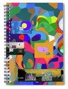 4-28-3019e Spiral Notebook