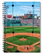 .406 Club Spiral Notebook