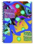 5-12-2012cabcdefghijkl Spiral Notebook
