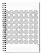 588 Spiral Notebook