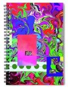 9-10-2015ba Spiral Notebook