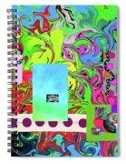 9-10-2015babcdefghijklmnop Spiral Notebook