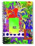 9-10-2015babcdefghijklmnopqrtuvwxy Spiral Notebook