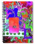 9-10-2015babcdefghijklmnopqrtuvwxyzabcdefghij Spiral Notebook