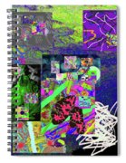 9-12-2015abcdefghijklmnopqrtuv Spiral Notebook