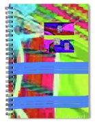 9-18-2015fab Spiral Notebook