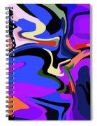 9-8-2008a Spiral Notebook