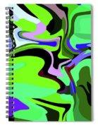 9-8-2008abcdefg Spiral Notebook
