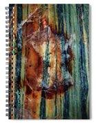A Piece Of It Spiral Notebook
