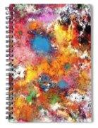 A Secret Recipe Spiral Notebook