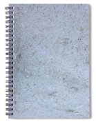 Abstract #1 Spiral Notebook