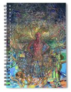 Adam Spiral Notebook