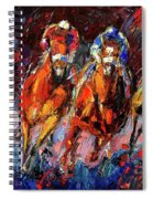 Adrenalin Spiral Notebook