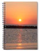 Alba Al Mare Spiral Notebook