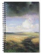 Alexei Savrasov - Rye Spiral Notebook