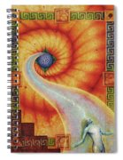 Amaizeing Grace Spiral Notebook
