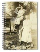 America The Beautiful Spiral Notebook