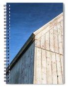 Americana Still Life No. 2 Spiral Notebook