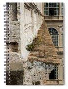 An Inconvenient Weed Spiral Notebook