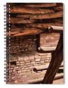 Anasazi Home Spiral Notebook