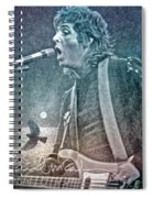 And You'll Be A Bluebird Too Spiral Notebook