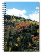 Annmarie  Spiral Notebook