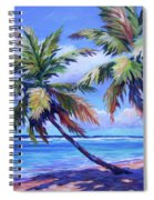 Another Beautiful Day Spiral Notebook