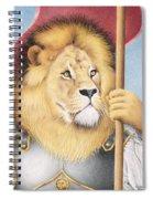 Ari Spiral Notebook