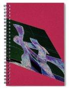 Art In Forms Spiral Notebook