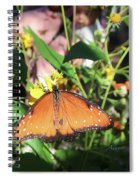 Spotted Treasure Spiral Notebook