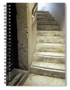 Ascend Spiral Notebook