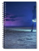 Ashes To Ashes Spiral Notebook