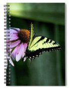 At Ease Spiral Notebook