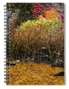 At Waters Edge Spiral Notebook