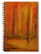 Back Woods Spiral Notebook