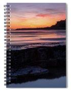 Bamburgh Castle Bam0031 Spiral Notebook