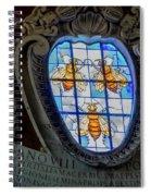 Barberini Spiral Notebook