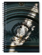 Basilica Of Santa Sabina Spiral Notebook