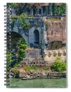 BC Spiral Notebook