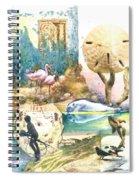 Beach Envy Spiral Notebook