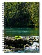 Bennett Springs Spiral Notebook